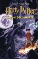 7: Harry Potter e i doni della morte