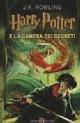 2: Harry Potter e la camera dei segreti