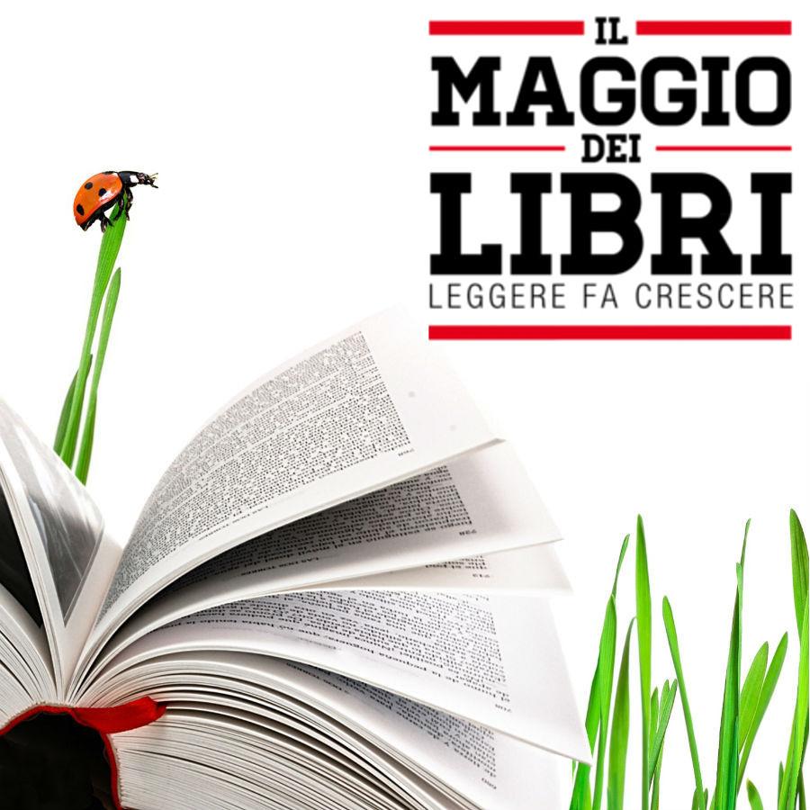 Mirano | IL MAGGIO DEI LIBRI