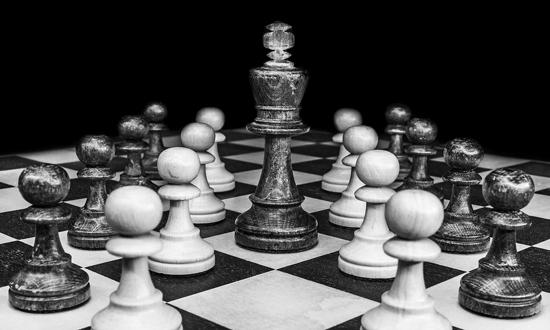 MARTELLAGO - Allena la mente : Gioca a scacchi!