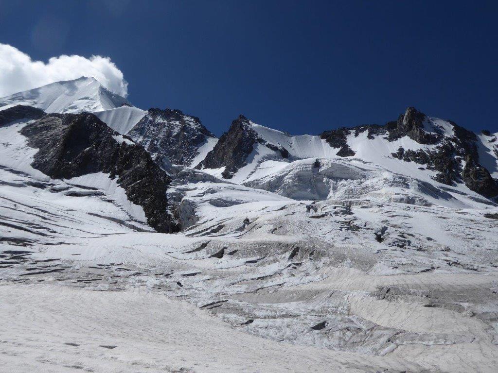 MARTELLAGO - Mountain wilderness in Pakistan, la via dello Swat