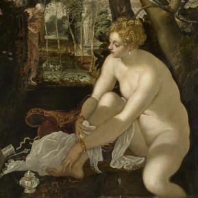 MARTELLAGO - Tintoretto 1519-1594