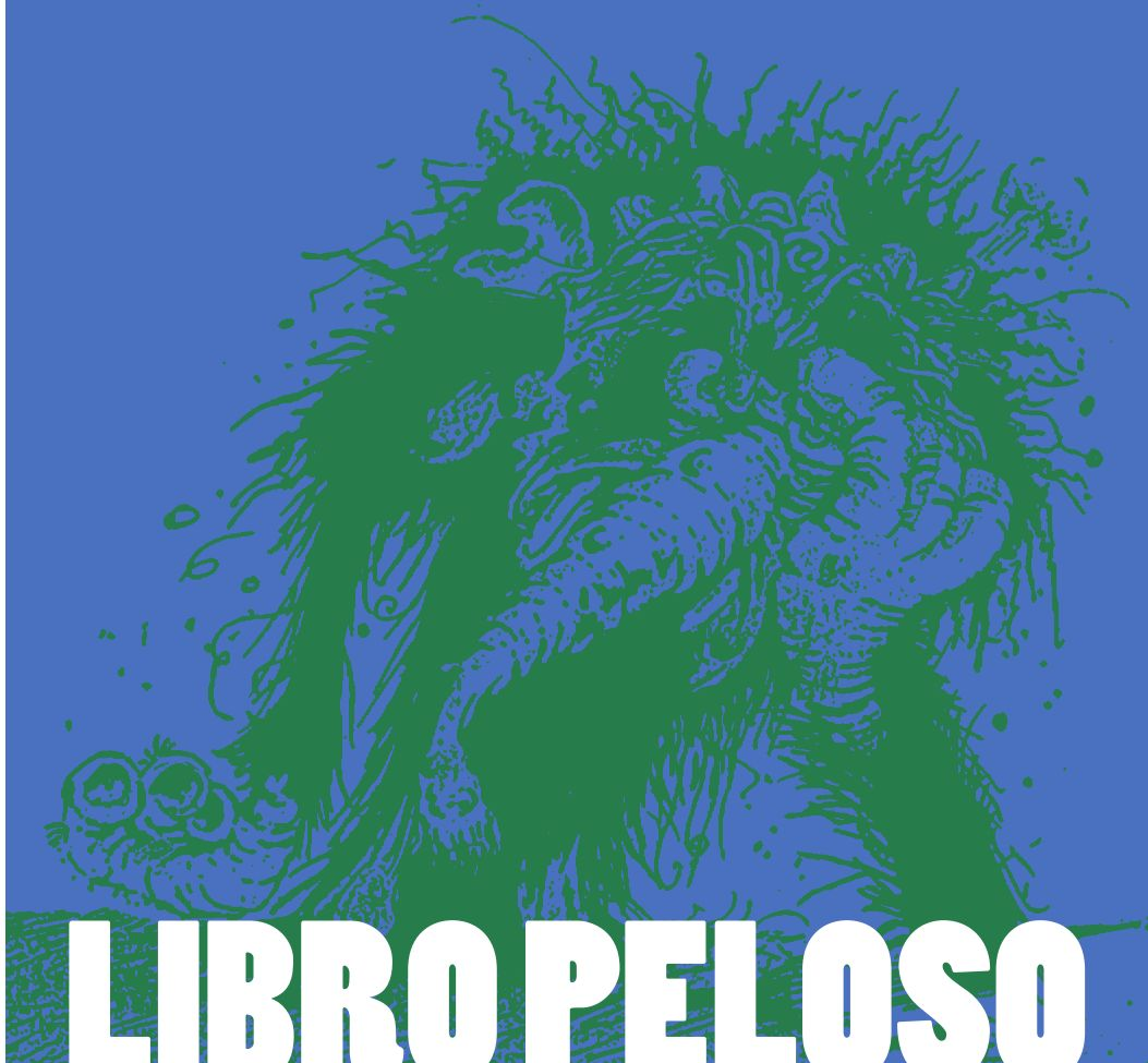 BETTINI JUNIOR - Libro peloso