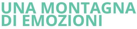 """""""Una montagna di emozioni"""" ed. 2018 - Appuntamenti culturali del Club Alpino Italiano sez. Riviera d"""