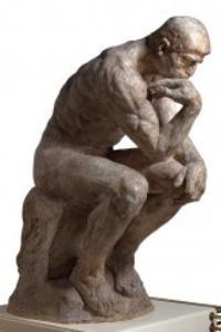 """Visita Guidata: Mostra """"Rodin - Un grande scultore al tempo di Monet"""""""
