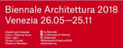 Biennale d'Architettura di Venezia