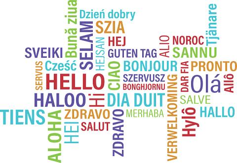 Giornata Europea delle Lingue 2018 - Sabato 22 Settembre